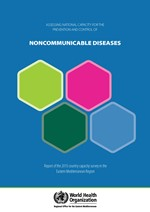 Assessing national capacity for the prevention and control of noncommunicable diseases