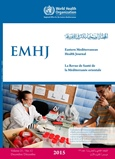 Thumbnail of the cover of Eastern Mediterranean Health Journal, volume 21, issue 11, November 2015